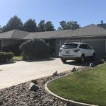 Roof installation in Pasco, Wa